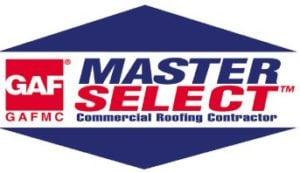 GAF Master Select Certified